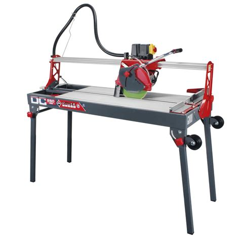 ryobi 7 in overhead tile saw ws731 the home depot