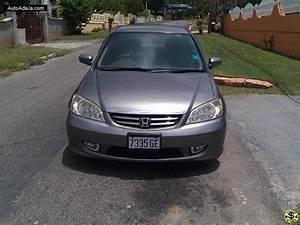 2003 Honda Civic Manual Transmission For Sale In Kingston