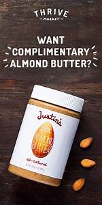 Want all-natural, incredibly delicious and healthy almond ...