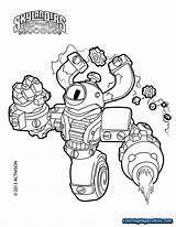 Skylanders Coloring Pages Trap Team Soundtrack Dwarfs Motion Seven Snow Release Ever Did Film Know sketch template