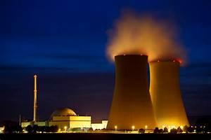Eskom Nuclear Reactor