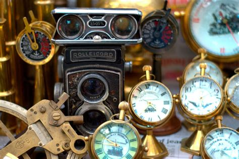 How To Sell Antiques And Collectibles Online