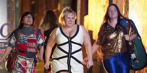 Rebel Wilson Reveals 'super Fun