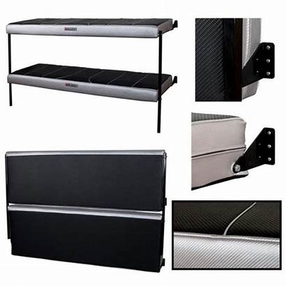 Bunk Bed 2527 Components Rb Wall Beds