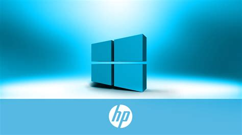 3d Wallpaper For Laptop Windows 10 by Windows 10 Oem Wallpaper For Hp Laptops 06 0f 10 3d