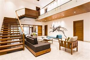 Modern & Neat Residential Interiors | VPA Architects - The ...