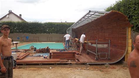 abri de piscine 224 berg obringer la maitrise du bois