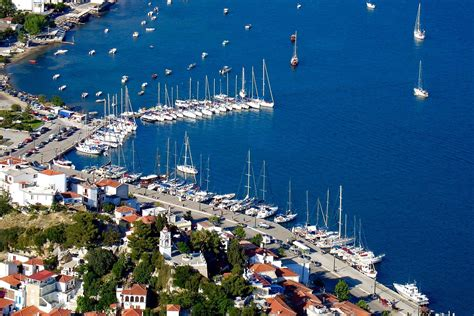 Sailing Greek Islands October by Northern Sporades Unexplored Enjoy Sailing Holidays In