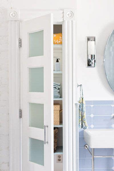 bathroom closet door ideas the s catalog of ideas