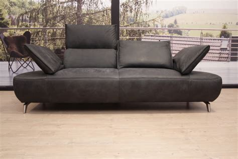 Koinor Modell Volta Sofa B1 In Leder A India Omega
