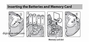 Nikon Coolpix B500 Camera Coming Soon  Manual Images