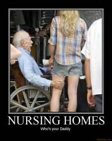 Home Nursing Funny Nurse