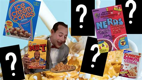 Happy National Cereal Day! Here Are 10 Classic Cereals You