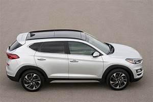 Fiche Technique Hyundai Tucson Hybrid 48v 2019