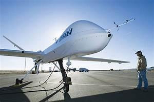 Ikhana NASA UAV - Pics about space