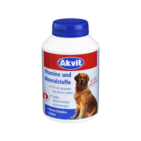 erfahrungen zu akvit vitamine mineralien tabletten