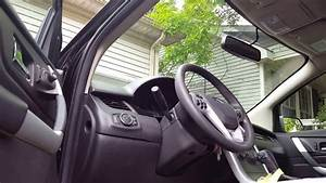 How To Fix  U0026quot Door Ajar U0026quot  Issue On 2012 Ford Edge With A