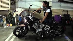 LORENZO CYCLES PATRON GRAN PLATINUM BIKE - YouTube