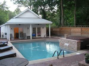 house with pool jokisch construction our portfolio poolhouse