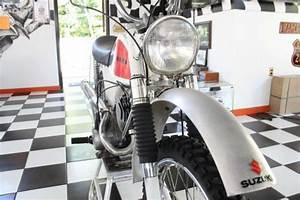 1966 Suzuki B100 For Sale On 2040
