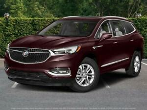 buick enclave suv crossover great deals