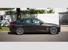2017 BMW 330i GT review photos CarAdvice
