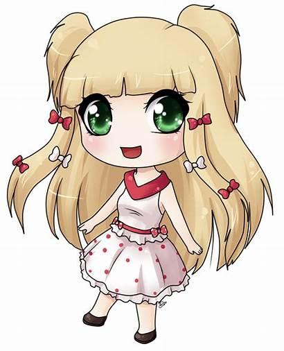 Kawaii Dibujos Personas Manga Vos Creas Anime