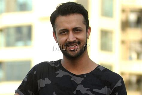 Atif Aslam Is All Set To Make His Acting Debut In