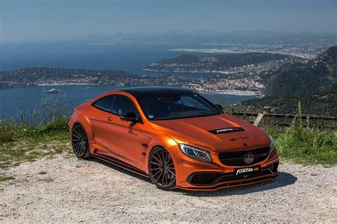 orange mercedes 740hp orange chrome matt mercedes amg s63 by fostla de
