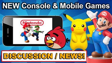 nintendo mobile games pokemon smartphone apps reaction