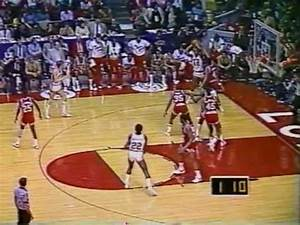 04/04/1983 NCAA National Championship Game: W6 NC State ...