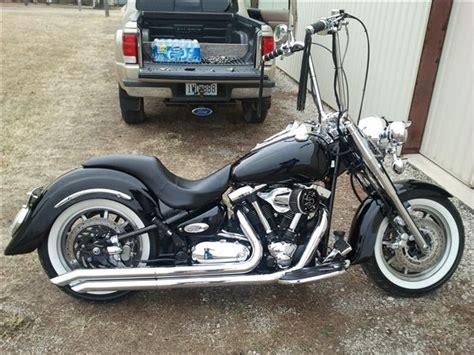 Yamaha Motorcycles, Motorcycle