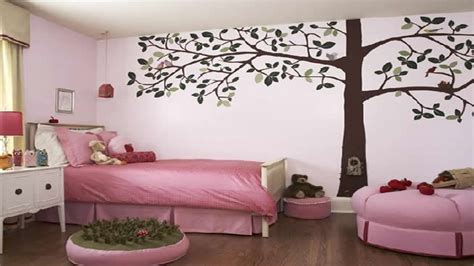 Cool Bedroom Wall Ideas by Decor For Bedroom Walls Unique Wall Painting Ideas
