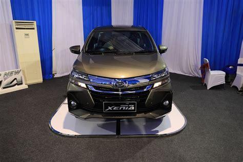 Daihatsu Grand Xenia 2019 by Apresiasi Konsumen Harga Daihatsu Grand New Xenia 2019