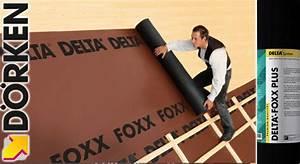 Delta Foxx Plus : dorken delta foxx delta foxx plus dorken ~ Frokenaadalensverden.com Haus und Dekorationen