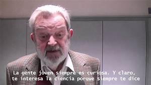 Tini Veltman En La Universidad Aut U00f3noma De Madrid