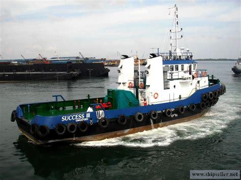 Tugboat For Sale by 2400hp Tug Boat For Sale