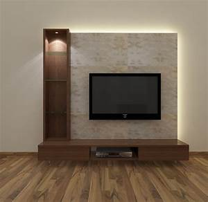 TV Unit - Slim - Decopad Premium Home Interiors