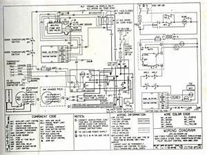 Coleman Heat Pump Manual Start Wiring Diagram