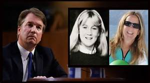 Kavanaugh Accuser Willing To Testify Thursday | Sytonnia LIVE