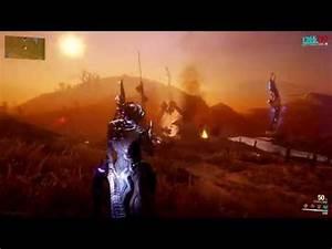 Warframe   Plains of Eidolon   PC Gameplay   1080p HD ...