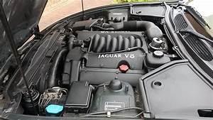 Fs  Unitedkingdom   1998 Jaguar Xk8 4 0 Good Condition