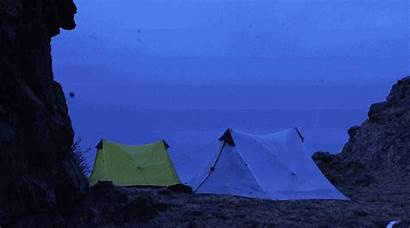 Tent Person Camping Backpacking Ultralight Lanshan 15d