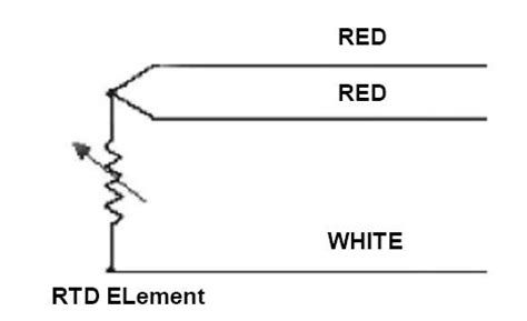 rtd construction  lead wire configurations learning
