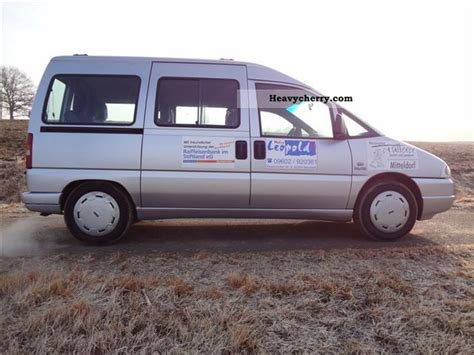 Minibus Up To 9 Seats Truck