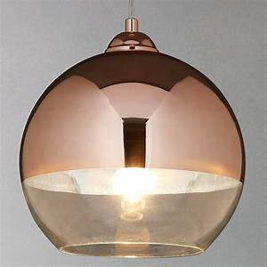 Photo of lights shades john lewis pendant