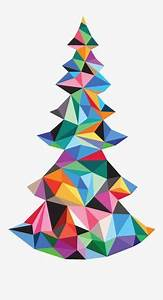 1000 ideas about Modern Christmas Trees on Pinterest