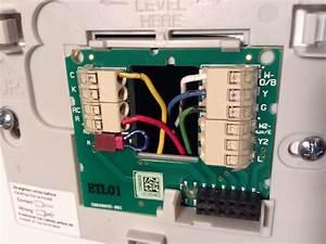 Thermostat  C