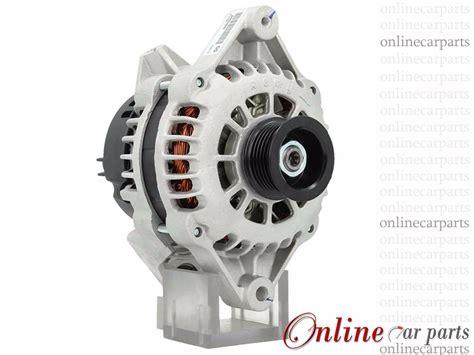 chevrolet corsa c ldv utility 1 8i 10 11 c18se 70a 12v gc 6 groove alternator 90413760 90443930