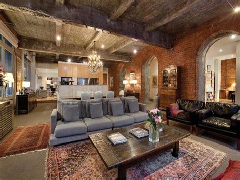 beautiful warehouse conversion  melbourne